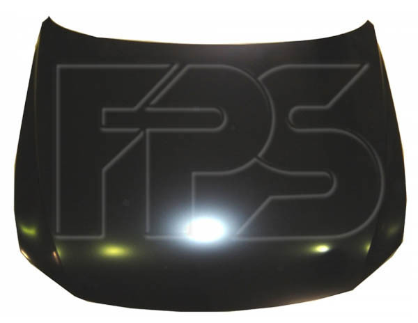 Капот VW Passat B8 '15- (FPS) FP 7434 280 3G0823031A