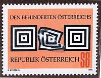 Австрия 1978 г.