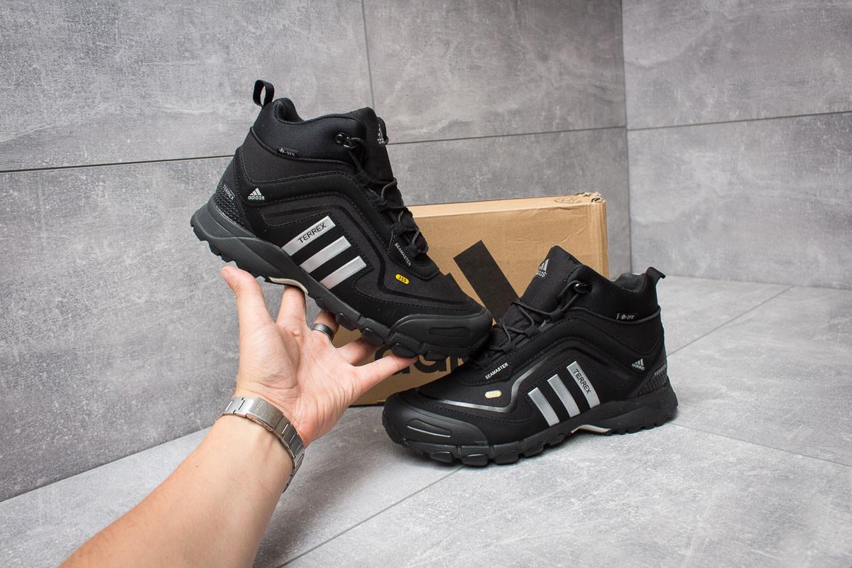 10d0d279 Зимние кроссовки Adidas Terrex Seamless 350, черные (30071), [ 44 (п ...