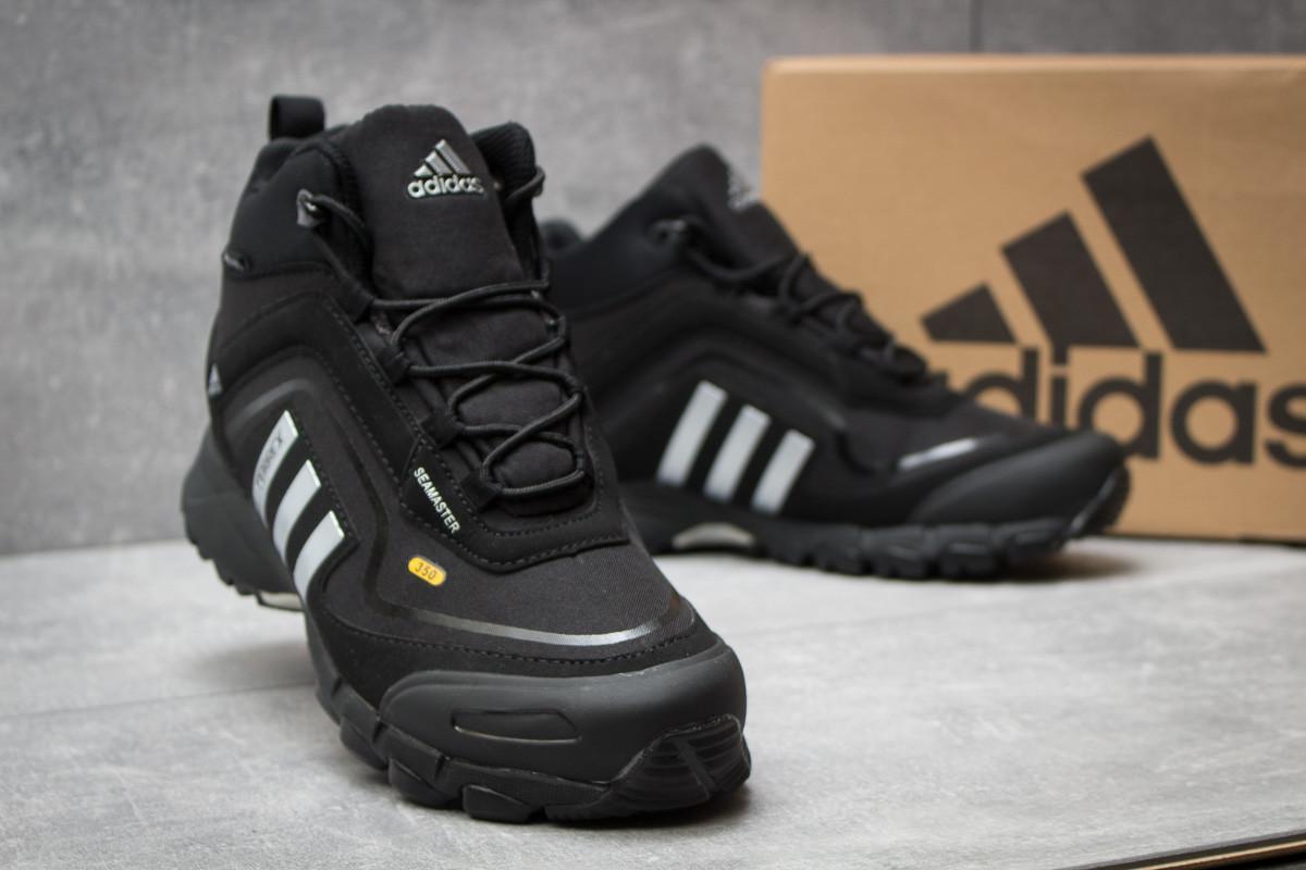 6f7afc58 ... Зимние кроссовки Adidas Terrex Seamless 350, черные (30071), [ 44 (п ...