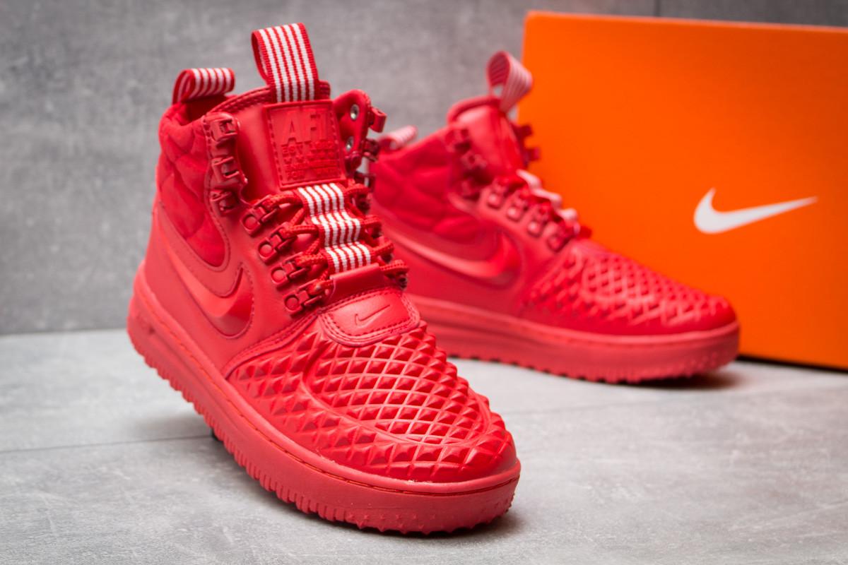 663de2f32aefab ... Зимние кроссовки в стиле Nike LF1, красные (30084), [ 39 (последняя ...