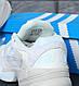 Женские кроссовки Adidas Yung 1 Cloud Grey, фото 8