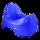 Детский горшок Бомбино 35,5х34,5х22 см Алеана 122084, фото 3