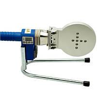 Паяльник для полипропиленовых труб Blue Ocean ZRGQ 75-110 С боковым дисплеем.