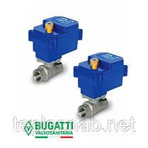Защита от протечек СКПВ Neptun Bugatti Base 220B 3/4'', фото 2