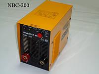 Сварочный инвертор NBC-200