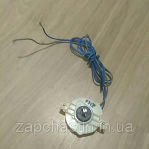 Таймер Сатурн 1-й, 2 провода