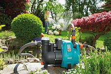 Садовый насос Gardena 4000/5 Comfort, фото 2