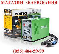 Аппарат аргонодуговой сварки Venta TIG-200С