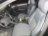 Авточехлы Hyundai Sonata