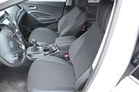 Авточехлы на Hyundai Santa Fe 3