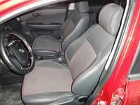 Авточехлы Hyundai I-30 2007-2012