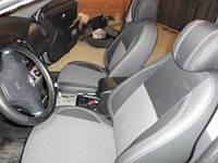 Авточехлы Hyundai Elantra 4