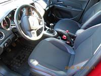 Купить чехлы на Шевроле Круз (Chevrolet Cruze)