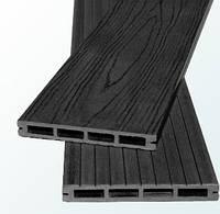 Террасная доска Tardex Lite Premium Антрацит