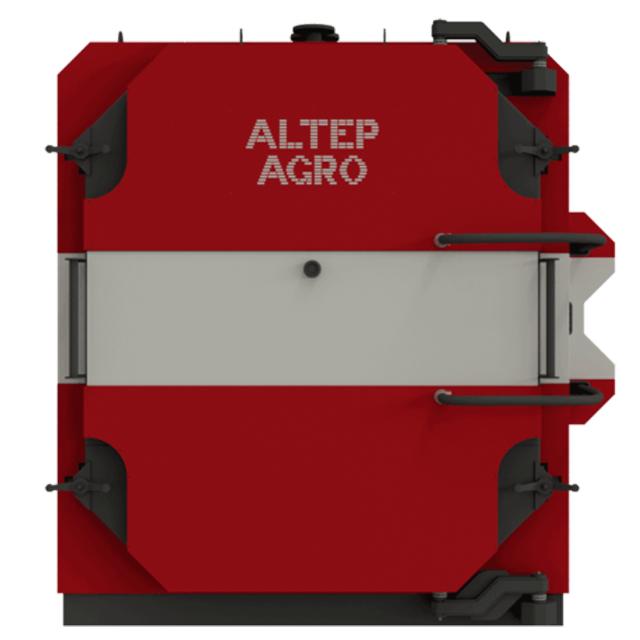 Промисловий котел на твердому паливі Altep AGRO 150 кВт