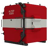 Промисловий котел на твердому паливі Altep AGRO 150 кВт, фото 2