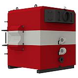 Промисловий котел на твердому паливі Altep AGRO 150 кВт, фото 3