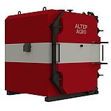 Промисловий котел на твердому паливі Altep AGRO 150 кВт, фото 5
