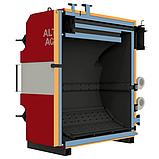 Промисловий котел на твердому паливі Altep AGRO 150 кВт, фото 6