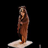 Детское  полотенце KOKO medved 100x100 cm (po0002)