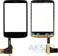 Сенсор (тачскрин) для HTC Wildfire A3333 G8 без микросхемы Original