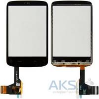 Сенсор (тачскрин) для HTC Wildfire A3333 G8 с микросхемой