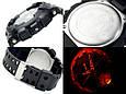 Мужские Наручные Электронные Часы в стиле Casio G-Shock GA 100, фото 8