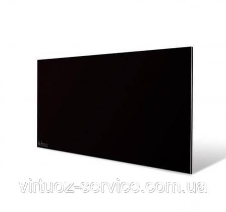 Керамический обогреватель Stinex Plaza Ceramic PLC 500-1000/220 Thermo-control Black, фото 2