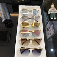 Очки солнцезащитные женские Bvlgari
