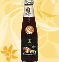 Соус Пад Тай, Pad Thai Sauce, Ten Madam, 300 мл,  Ст