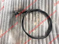 Трос подсоса ручного управления карбюратором Заз 1102 1103 таврия славута, производство Украина, фото 1