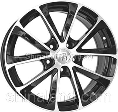Литые диски Replay Renault RN194 7x17 5x114,3 ET35 dia66,1 (BKF)