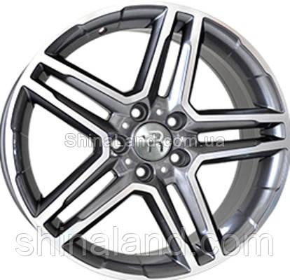 Литые диски Replay Hyundai HND262 7,5x18 5x114,3 ET49.5 dia67,1 (GMF)