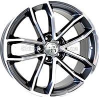 Литые диски Replay Audi A154 8,5x18 5x112 ET29 dia66,6 (GMF)