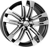 Литые диски Replay Audi A159 8x19 5x112 ET39 dia66,6 (GMF)
