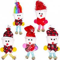 От 7 шт. Снеговик YY1710 купить оптом в интернет магазине От 7 шт.