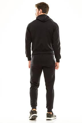 Мужской спортивный костюм 449 темно-синий 50, фото 2
