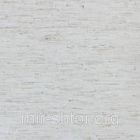 Готовые рулонные шторы 325*1500 Ткань Flax Кремовый 001