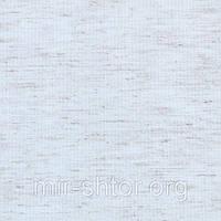 Готовые рулонные шторы 350*1500 Ткань Flax Белый 007