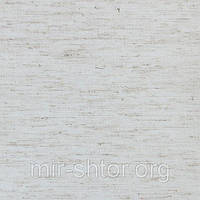 Готовые рулонные шторы 350*1500 Ткань Flax Кремовый 001