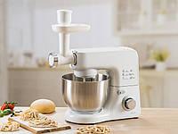 Набор для приготовления пасты - дополнительные аксессуары для кухонного процессора Делюкс Delimano, фото 1