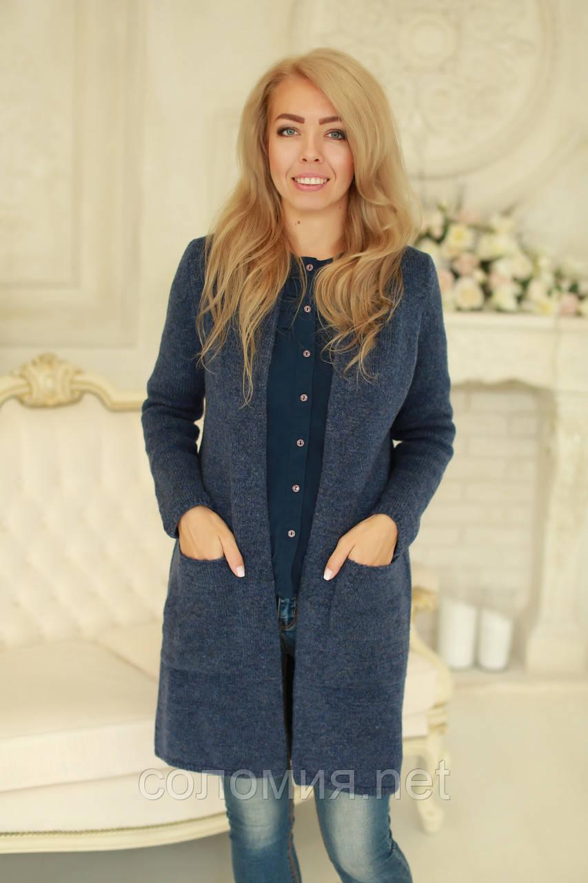 кардиган женский вязаный шерстяной продажа цена в києві светри та кардигани