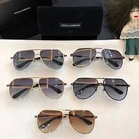 Женские очки солнцезащитные Dolce & Gabbana