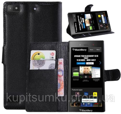 BlackBerry Z3 Чехол