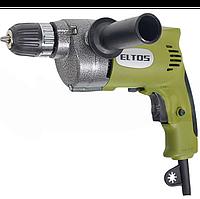 Дрель электрическая Eltos ДЭ-850. Элтос