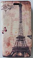 Чехол-книжка Kolor для Nomi i5730 париж (1420)