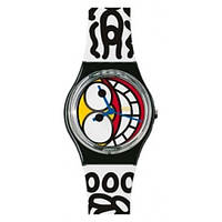 Наручные часы Swatch GB186