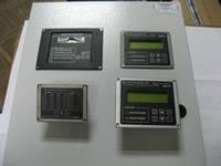 Системы автоматики и аварийно-предупредительной сигнализации