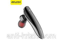 Bluetooth Гарнитура Awei N1 black